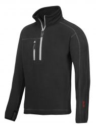 Snickers A.I.S 1/2 Zip Fleece Pullover 8013