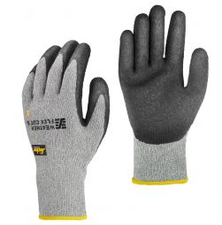 Snickers 9317 Weather Flex Cut 5 Gloves (Snijbescherming Nivau 5)