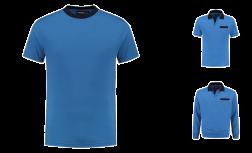 T-shirt katoen TS180