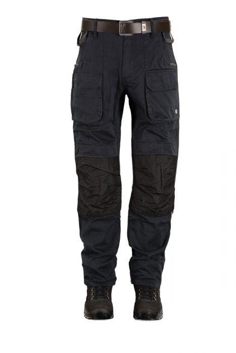 Werkbroek Beckum Workwear EBT03 met kevlar kniestukken