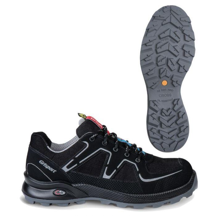 Werkschoenen Sneakers S3.Werkschoenen Grisport Nordic S3 Esd I Tot 25 Korting