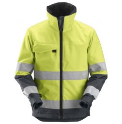 Snickers 1138 Core High-Vis Isolerend Jack, Klasse 3