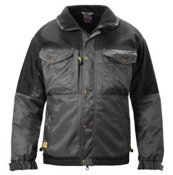 Snickers Winter Jack 1322 met cordura