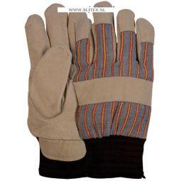 Winterhandschoenen  Varkensnerfleder EN 388 CE CAT:2