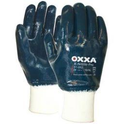 - OXXA X-Nitrile-Pro 51-052 handschoen EN 388 (4221)