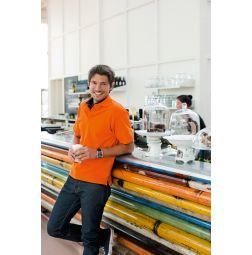 Santino Poloshirt Charma 100% Katoen 210 gr/m²
