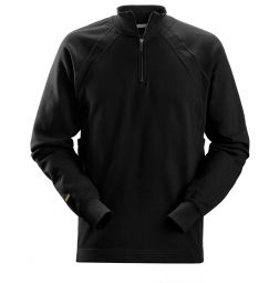 Snickers 2813 ½ Zip Sweatshirt met MultiPockets™