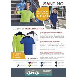 Santino 2Color-Line set 1