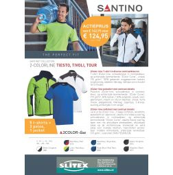 Santino 2Color-Line set 2