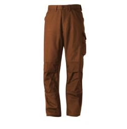 Snickers Werkbroek KP Canvas/Cordura 5334