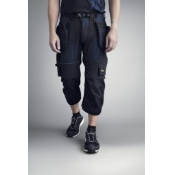 Snickers 6905 Flexi Work Pirate werkbroek + Holsterzakken