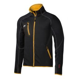 Snickers 8015 Body Mapping A.I.S. Fleece Jack