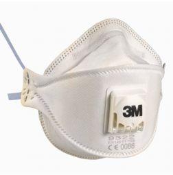 3M Stofmasker 9322 FFP2 (doos 10 stuks)