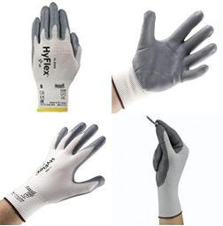 - Ansell HyFlex 11-800 werkhandschoenen