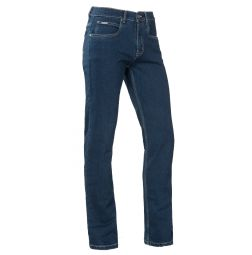 Brams Paris Spijkerbroek Stretch Blue Denim BURT 1.3340-C54