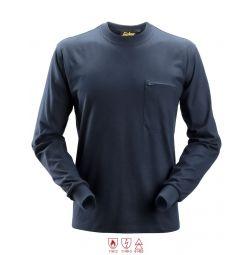 Snickers 2460 ProtecWork, T-shirt met Lange Mouwen