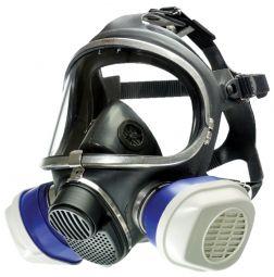Volgelaatsmasker Dräger X-plore®  5500