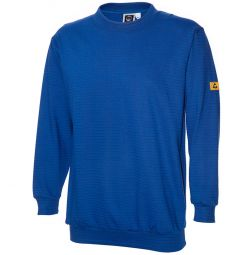 ESD Sweat-Shirt 300 gr/m2
