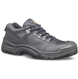 Gerba Werkschoenen Construction Low S3