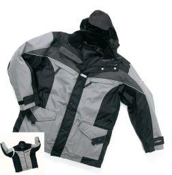 Parka met uitneembaar fleecejack  Simply No Sweat 042601 K-serie