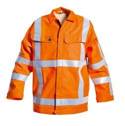 Werkjas Atex Multi Norm Line FR AST Mill EN471RWS