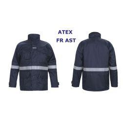Parka Miramas ATEX, FR AST.