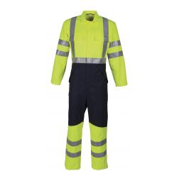 -HaVeP Multi Protector  Overall  20001-ZM