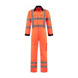 Overall High Visibility RWS