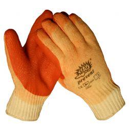 Prevent Stratenmakers handschoen, CE Cat II / EN 388
