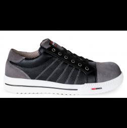 Redbrick Sneaker S3 laag