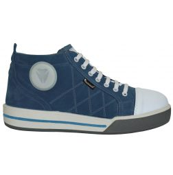 Maxguard Sneakers With Safety S470 - S1P Halfhoog