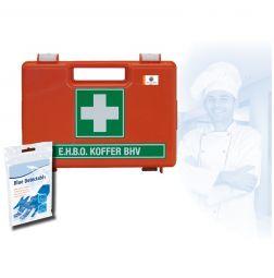 Oranje Kruis Bedrijfsverbandset Voeding (0654 + 0399)