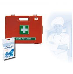 Oranje Kruis Bedrijfsverbandset Voeding Groot (0660 + 0399)