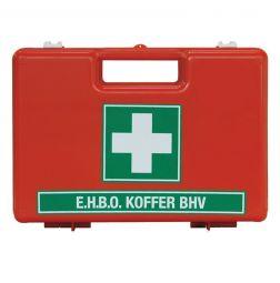 EHBO-BHV Koffer Compact 'Universeel'