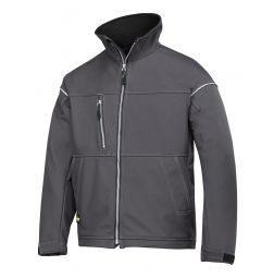 Snickers 1211 Profiling Soft Shell Jack