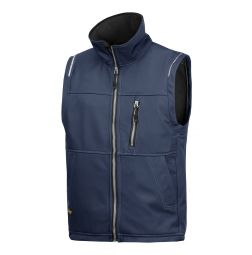 Snickers 4511 Soft Shell Vest