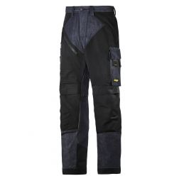 Snickers 6305 RuffWork Denim Werkbroek