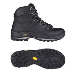 Solid Gear Hiker Trekkingschoen