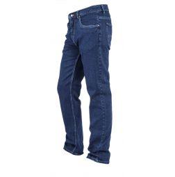 Spijkerbroek Stretch Blue Denim BURT 1.3340-C54