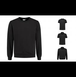 SRO300 Indushirt Sweater van biologisch katoen