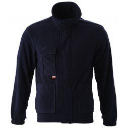 -HaVeP Fleecevest brandvertragend 40012
