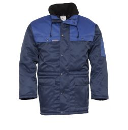 HaVeP 2000 Parka 4098 Biocoulor