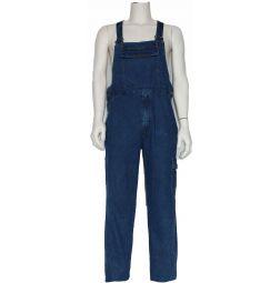 Tuinoverall Jeans Spijkerstof