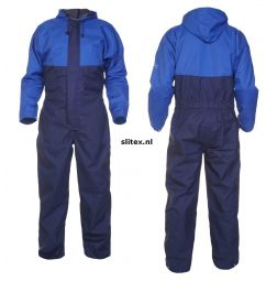 Spuitoverall Simply No Sweat Usselo 072455